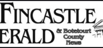 Interview with The Fincastle Herald