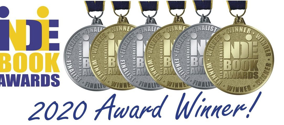 Heartmender wins Next Generation Indie Book Awards for Young Adult