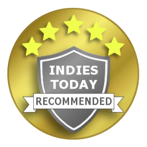 Heartbreaker receives 5 star review from Indies Today