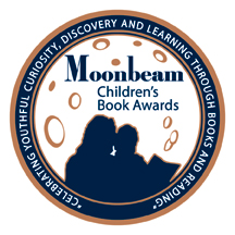 Heartmender wins Bronze in 2020 Moonbeam Children's Book Awards